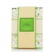 Ashleigh & Burwood Vonné vrecká Vanilla, 3 ks