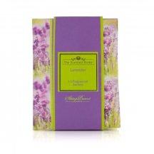 Ashleigh & Burwood Vonné vrecká Lavender, 3ks / balenie