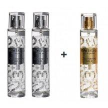 Aristea Eau de parfum NUMEROS 2 pánske + 1 dámsky parfém ZDARMA 3 ks