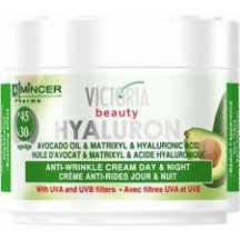 Victoria Beauty Vyhladzujúci  denný a nočný krém pre ženy od 30-45 rokov