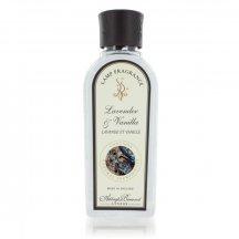 Ashleigh & Burwood Náplň do katalytickej lampy LAVENDER & VANILLA   (levanduľa a vanilka)), 250 ml