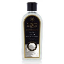 Ashleigh & Burwood Náplň do katalytickej lampy FRESH LINEN (čisté prádlo) , 250 ml
