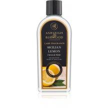 Ashleigh & Burwood Náplň do katalytickej lampy SICILIAN LEMON (sicílsky citrón) 500 ml