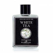 Ashleigh & Burwood Esenciálny olej WHITE TEA (Biely čaj) do aromalampy