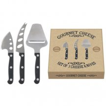 Nože na sýry a  varenie  Gourmet Cheese