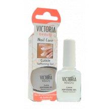 Victoria Beauty Gél pre odstránenie kožičky okolo nechtu s arganovým olejom