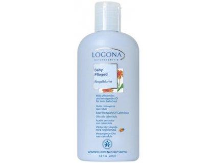 LOGONA - Detský olej