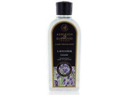 Ashleigh & Burwood Náplň do katalytickej lampy LAVENDER ( Levandula) 250 ml