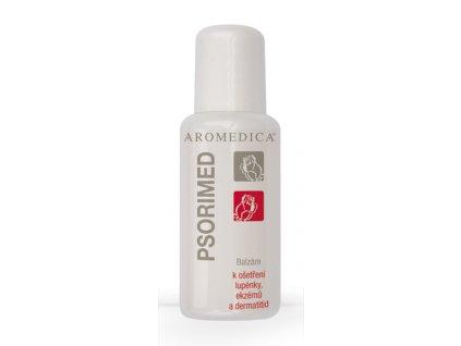 AROMEDICA PSORIMED - olejový balzám na psoriázu, ekzém a lupénku 50 ml