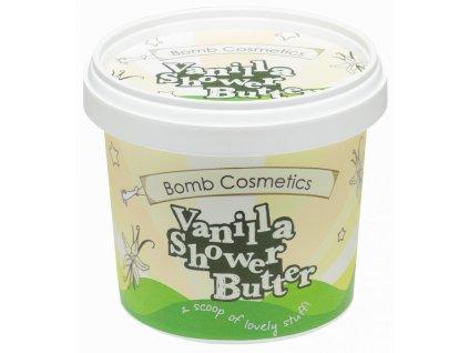 vanilla shower butter