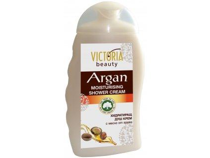 Victoria Beauty Sprchový gél s Arganovým olejom, 250ml