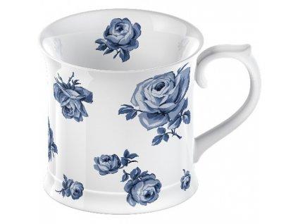 Creativ Tops Porcelánový hrnček Floral , 400 ml