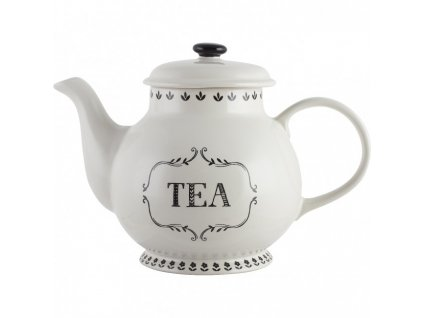 Creativ Tops Keramická kanvica na čaj Stir It Up