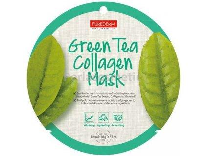 zelený čaj OK