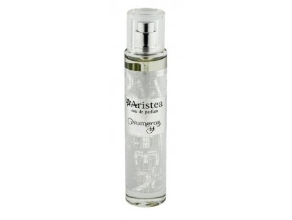 Aristea Eau de parfum NUMEROS 117 H, 50 ml
