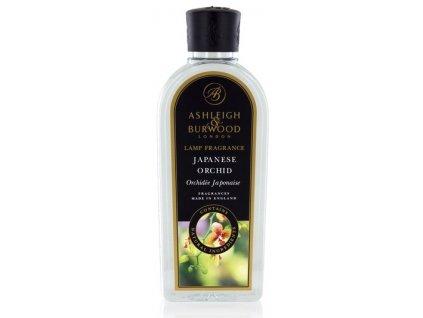 Ashleigh & Burwood Náplň do katalytickej lampy JAPANESE ORCHID  (japonská orchidea), 250 ml