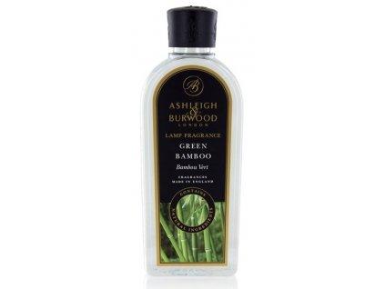 Ashleigh & Burwood Náplň do katalytickej lampy  GREEN BAMBOO (zelený bambus) 250 ml