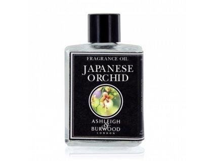 Ashleigh & Burwood Esenciálny olej JAPANESE ORCHID (Japonská orchidea) do aromalampy