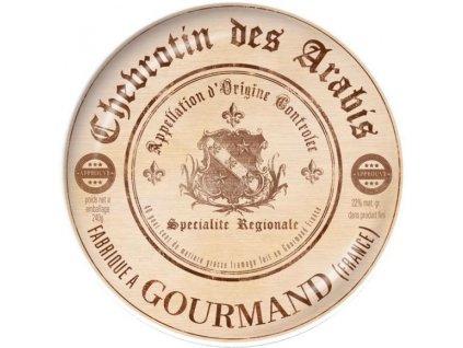 Servirovací tanier , bytový doplnok Gourmet Cheese