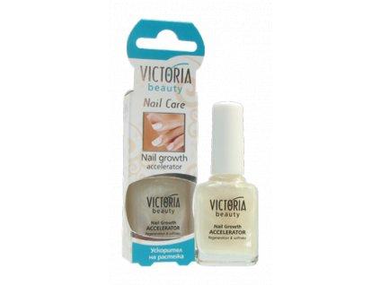Victoria Beauty Urýchľovač  rastu nechtov