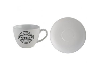 Creative Tops Porcelanová šálka na kavu