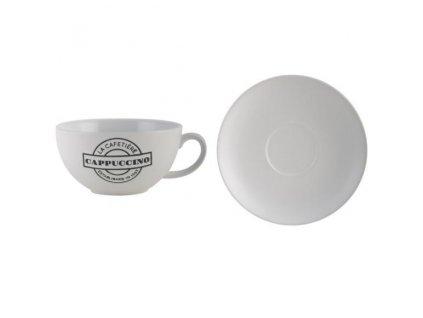 Creative Tops Porcelanová šálka na kavu - cappuccino