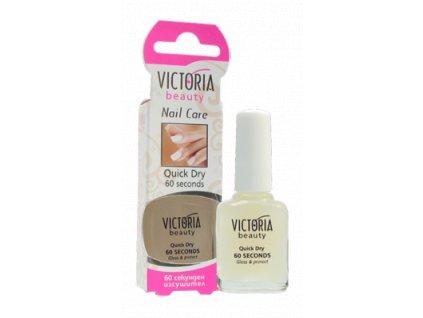 Victoria Beauty 60 sekundový urýchľovač schnutia