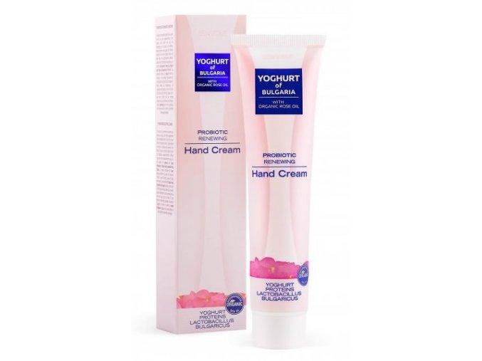 BIO Fresh Cosmetic Probiotický krém na ruky, 75ml