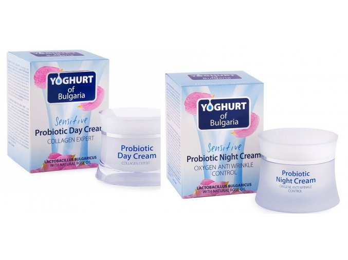 BIO Fresh Cosmetic Probiotický set