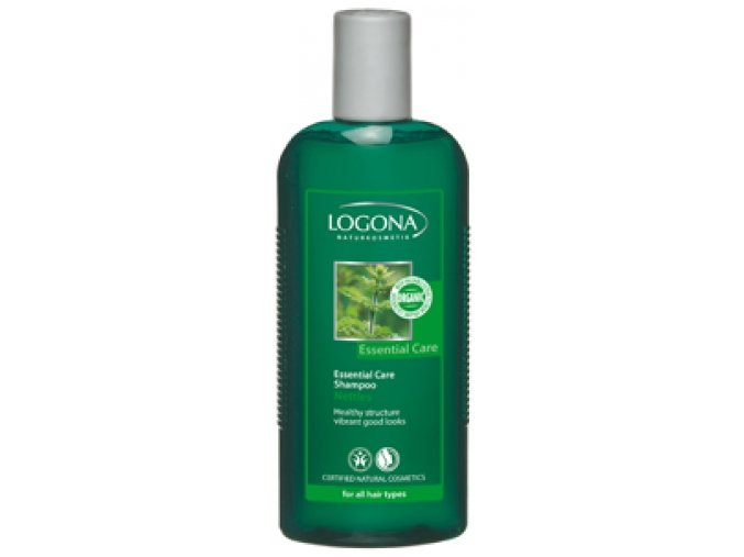 Logona - Šampón na vlasy - Žihľava , 250ml