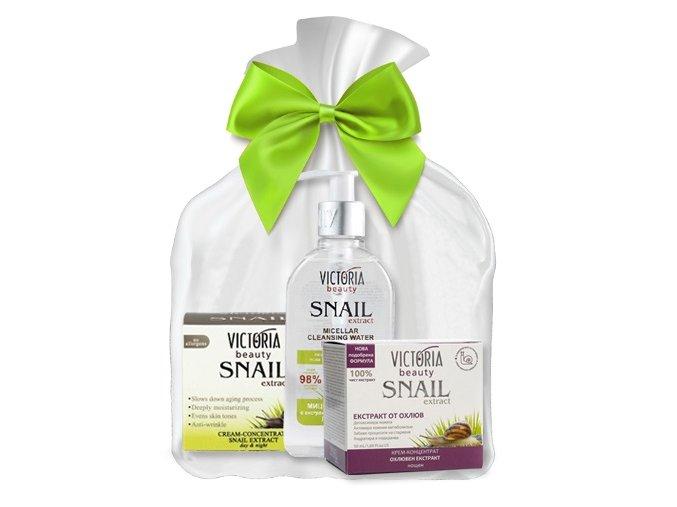 baner snail