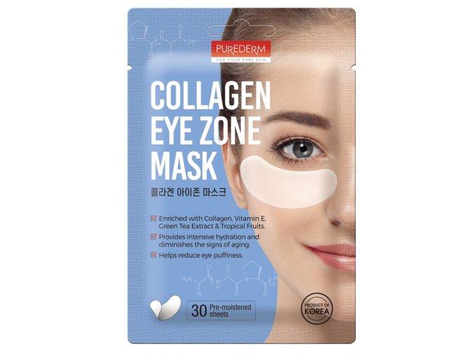 kolagenové polštarsky ok