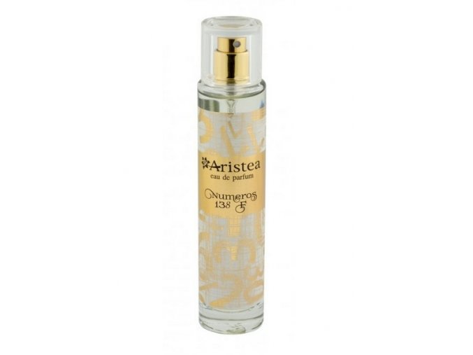 Aristea Eau de parfum NUMEROS 138 F, 50 ml