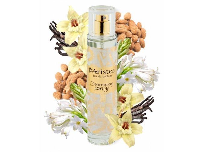 Aristea Eau de parfum NUMEROS 156 F, 50 ml