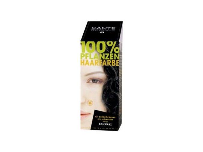 sante praskova farba na vlasy cierna 309.thumb 405x369