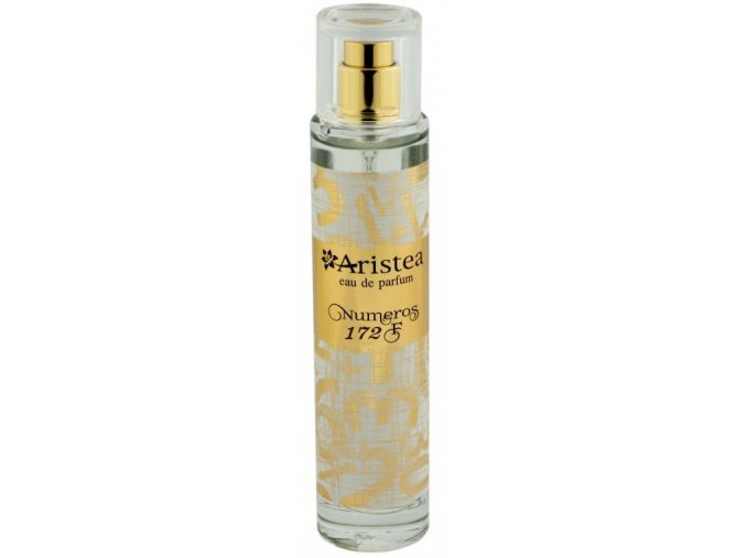 Aristea Eau de parfum  NUMEROS 172 F, 50 ml