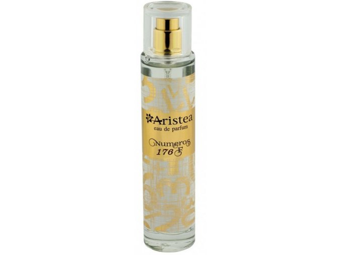Aristea Eau de parfum NUMEROS 176 F, 50 ml