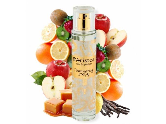 Aristea Eau de parfum NUMEROS 178 F, 50 ml