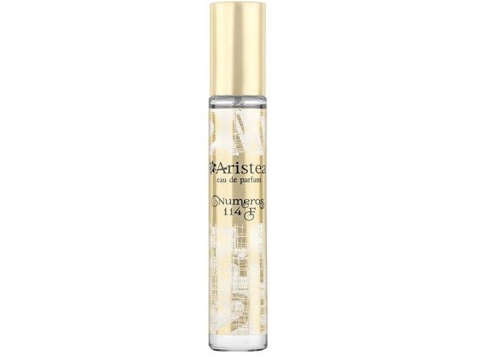 114 Parfum dama Aristea Numeros NOIR ok