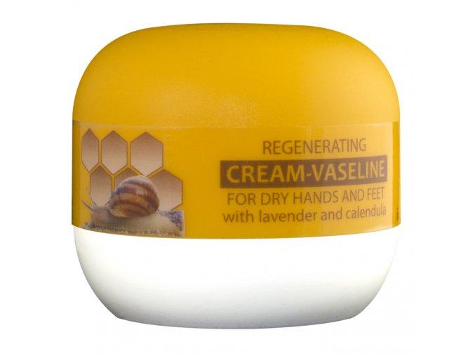 vazelína žlutá