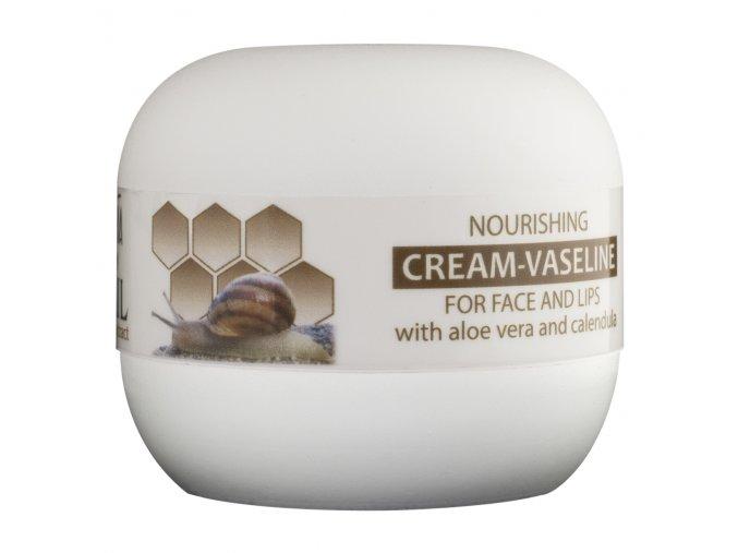 vazelína biela