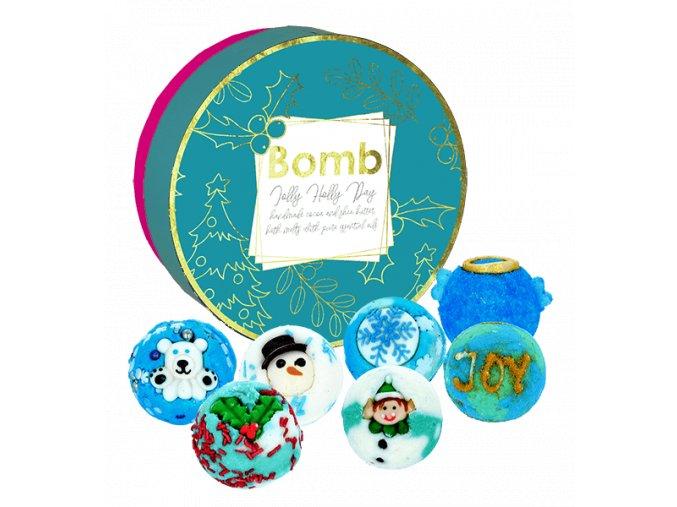 zelený bomb