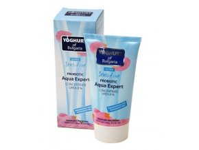 Bio Fresh Cosmetic Probiotický aqua koncentrát na telo s ružovým olejom, 150ml