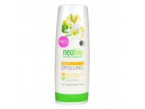 Neobio - Kondicionér na vlasy REPAIR s Bio ľaliou a moringou, 250ml
