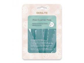 Skinlite Pleťová maska s výťažkom z Aloe vera a kolagénom