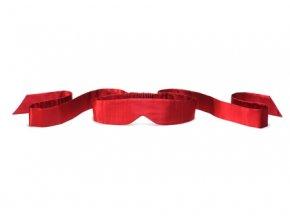 Intima - hodvábna páska na oči