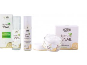 set natural snail