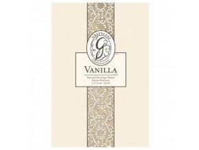 gl large sachet vanilla