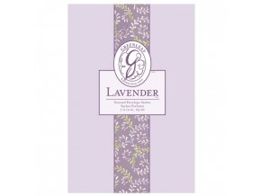 gl large sachet lavender