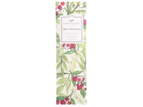 gl holiday slim sachet merry memories